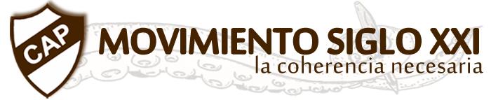 Club Atlético Platense - Movimiento Siglo XXI